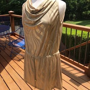 NWT Swimsuit Coverup